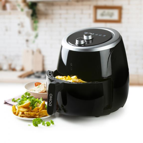 Deli-fryer 5 l xxl - DO531FR